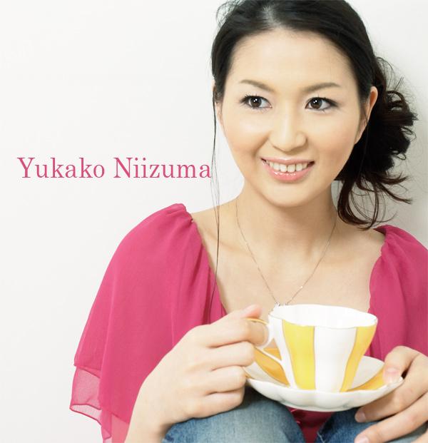 YUKAKO NIIZUMA CD